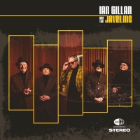 'Ian Gillan & The Javelins' announced for August