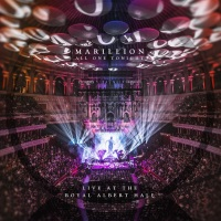 CD review MARILLION 'All One Tonight (Live at the Royal Albert Hall)'