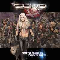 "CD review DORO ""Forever Warriors, Forever United"""