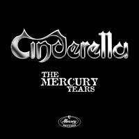 CD review CINDERELLA 'The Mercury Years' - Box-set