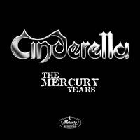 CD review CINDERELLA 'The Mercury Years' - Box-set