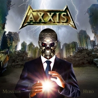 CD review AXXIS 'Monster Hero'