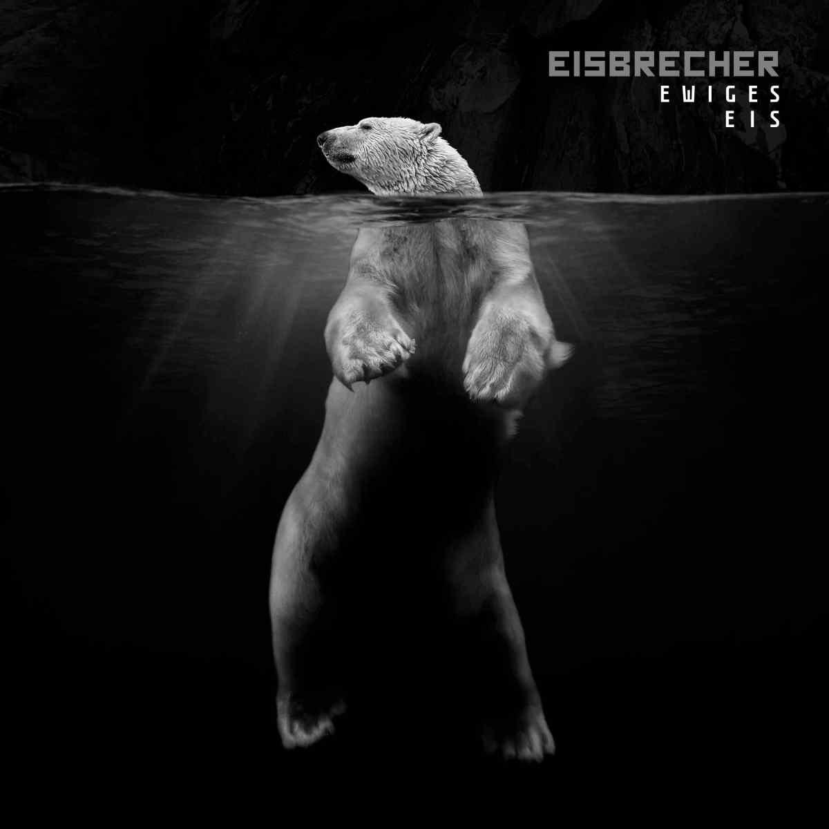EISBRECHER will release 'Ewiges Eis - 15 Jahre Eisbrecher'