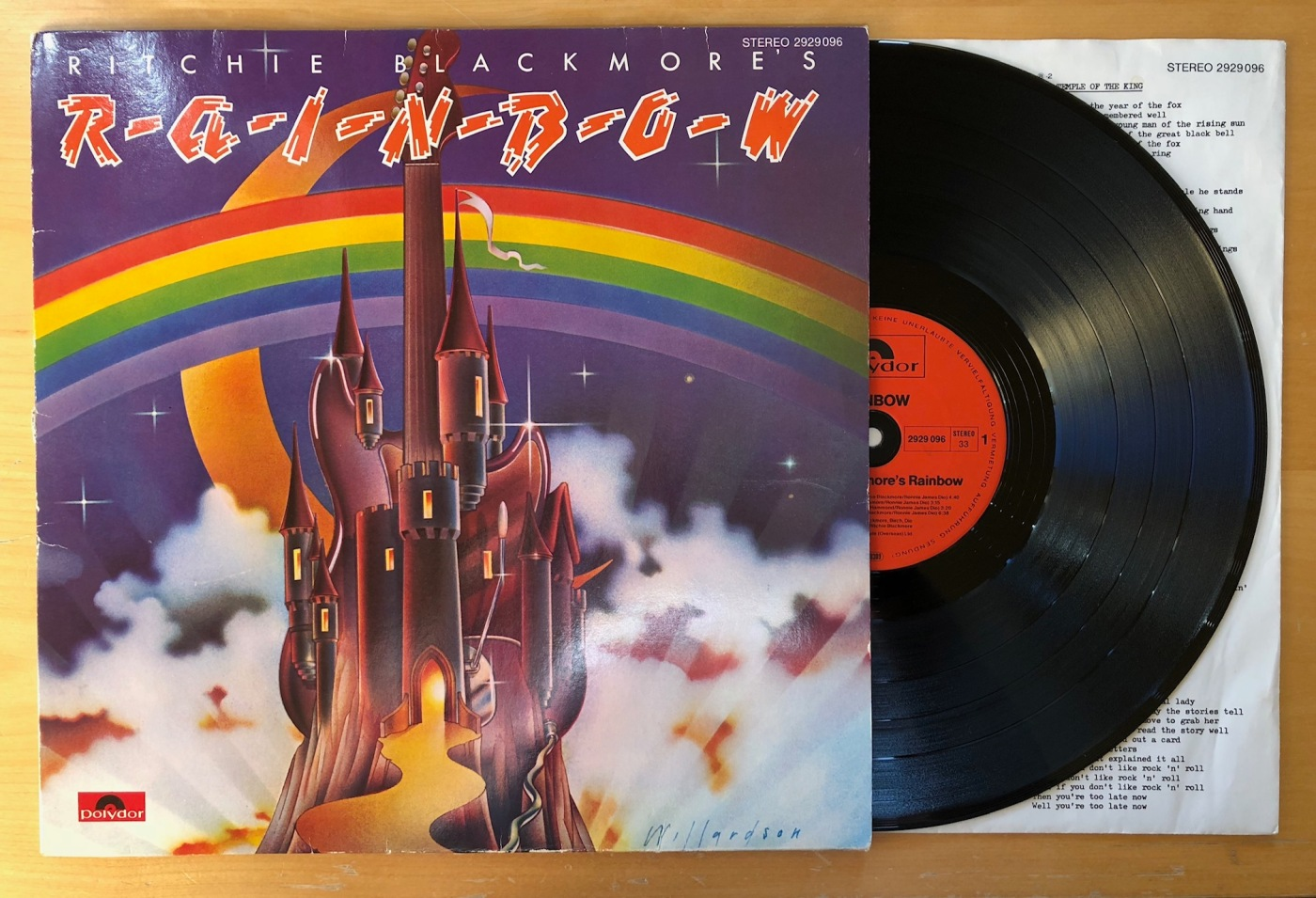 ca4d7016d44a The latest albums I mentioned in my little  Classics  series addressed  power metal and US metal highlights from the mid 80 s and now it s another  time leap ...