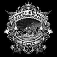 CD review CHROME DIVISION 'One Last Ride'