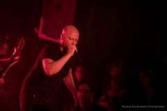 Disavowed, Rotterdam, 16.11.2018-2