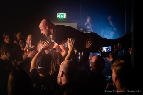 Disavowed, Rotterdam, 16.11.2018-8