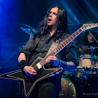 Live (Photo-) report GUS G. / MAXXWELL / MAGICAL HEART, Cultuurpodium Boerderij, Zoetermeer - 20.11.2018