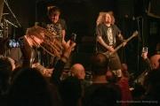 Napalm Death, Rotterdam, 16.11.2018-14
