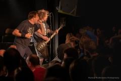 Napalm Death, Rotterdam, 16.11.2018-20