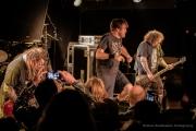 Napalm Death, Rotterdam, 16.11.2018-4
