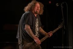 Napalm Death, Rotterdam, 16.11.2018-7