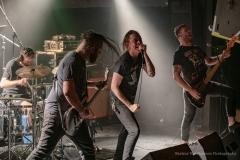 Teethgrinder, Rotterdam, 16.11.2018-4