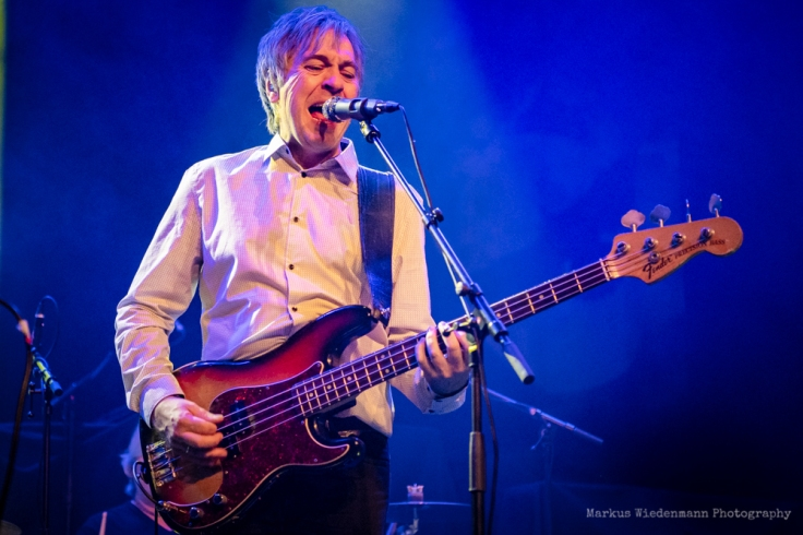 The Zombies, Haarlem, 31.10.2018-15