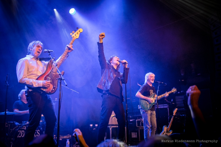 The Zombies, Haarlem, 31.10.2018-20