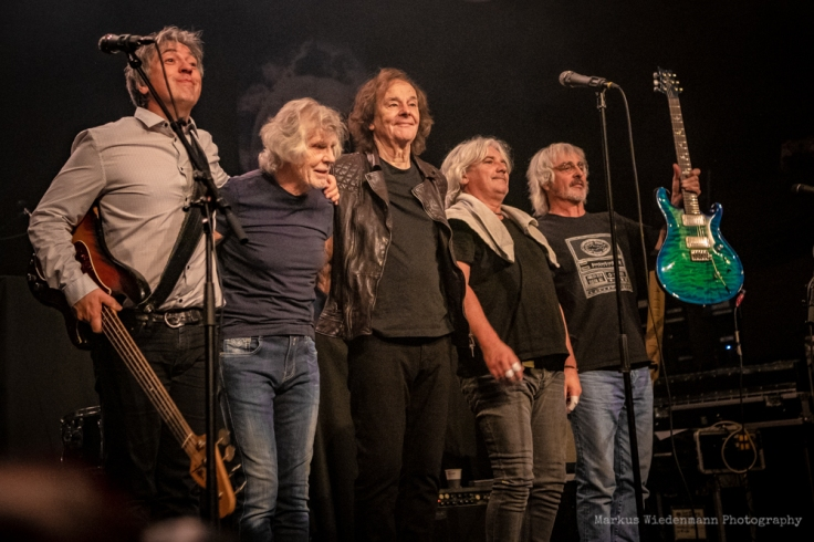 The Zombies, Haarlem, 31.10.2018-28