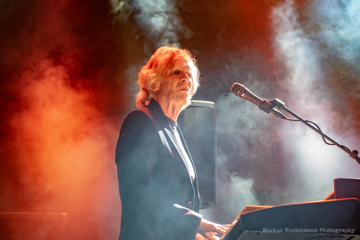 The Zombies, Haarlem, 31.10.2018-4