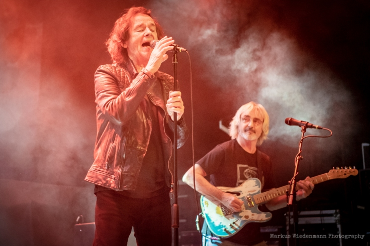 The Zombies, Haarlem, 31.10.2018-6