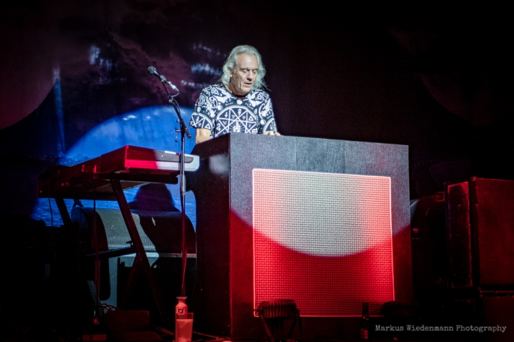 Uriah Heep, Haarlem, 31.10.2018-20