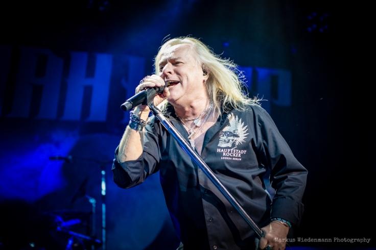 Uriah Heep, Haarlem, 31.10.2018-34