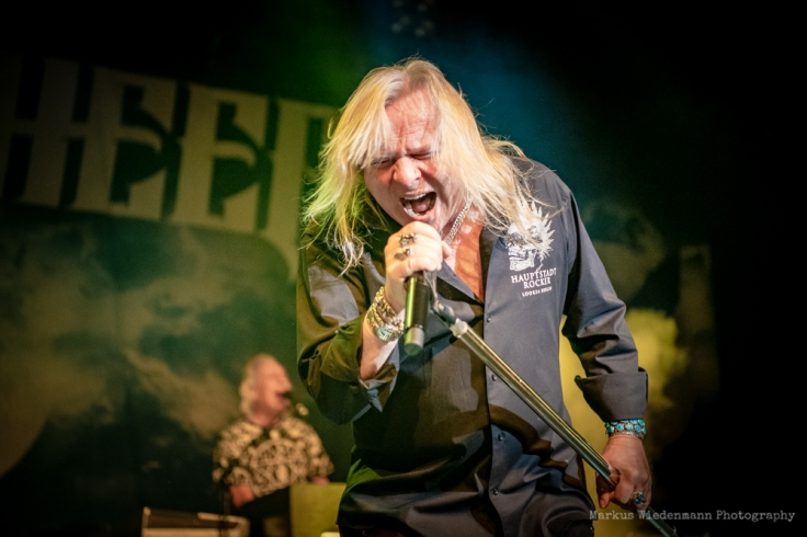 Uriah Heep, Haarlem, 31.10.2018-7