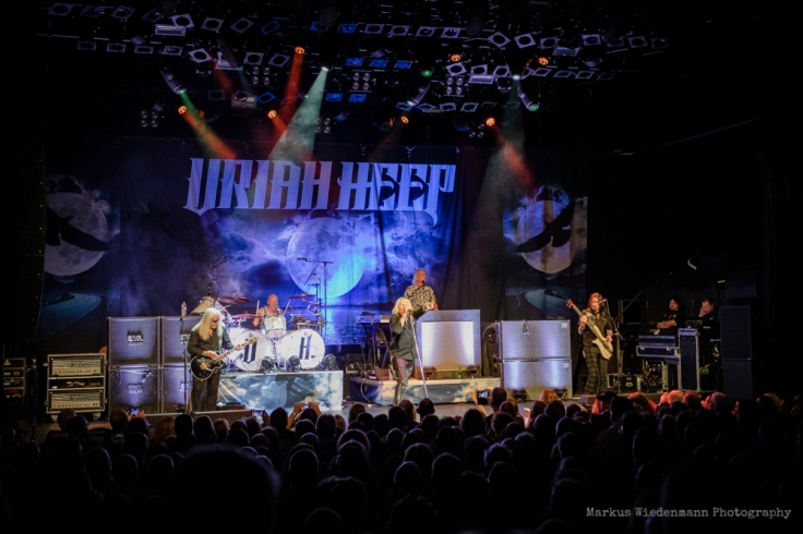 Uriah Heep, Haarlem, 31.10.2018-79