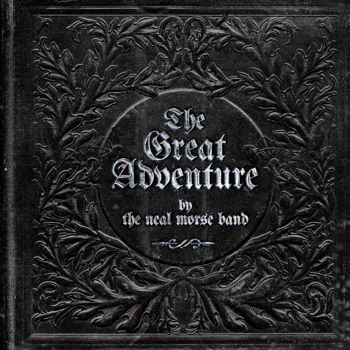 CD review THE NEAL MORSE BAND 'The Great Adventure'