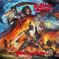 CD review RUTHLESS 'Evil Within'