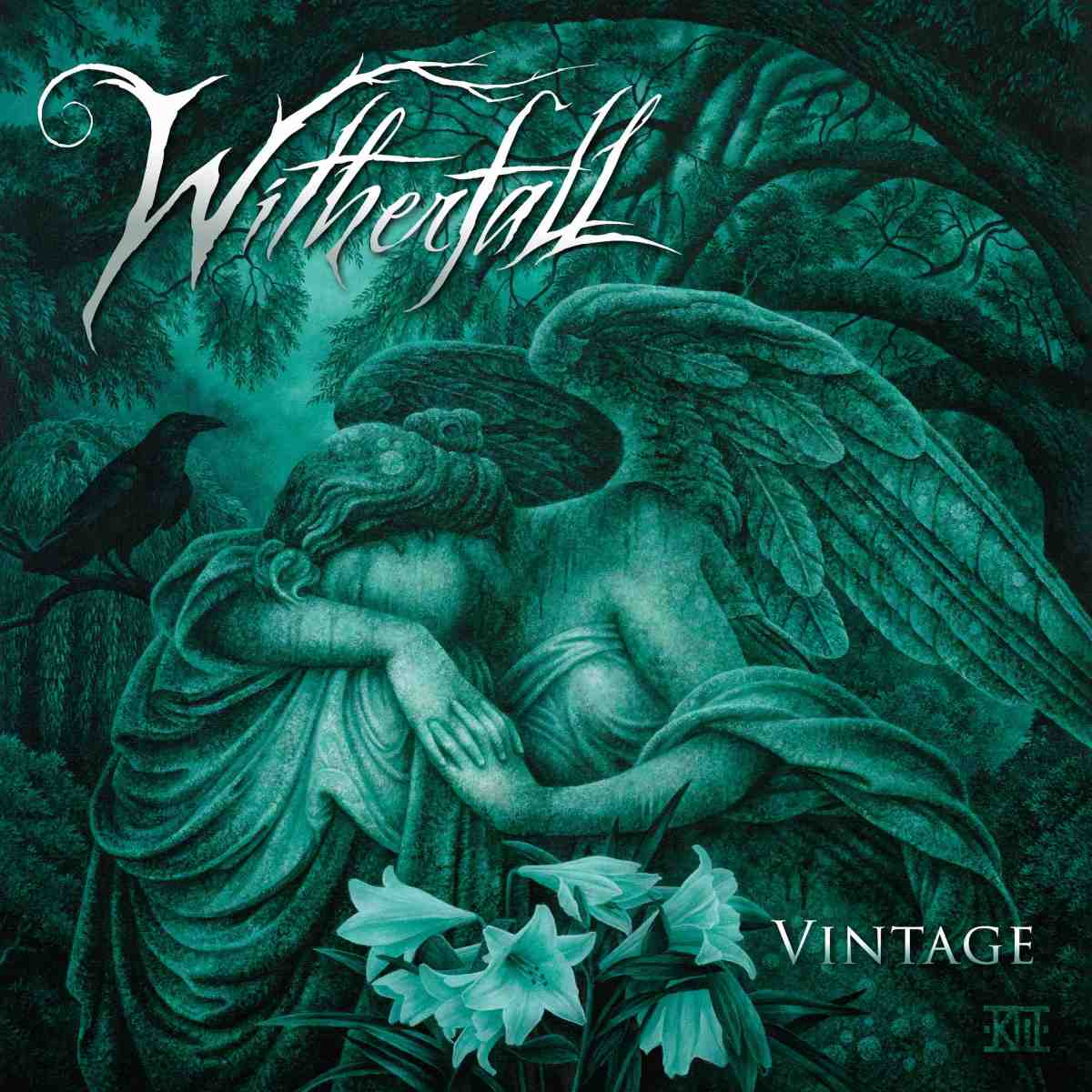 CD review WITHERFALL 'Vintage' - EP