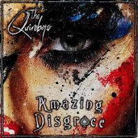 CD review THE QUIREBOYS 'Amazing Disgrace'