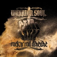 CD review WARRIOR SOUL 'Rock'n'Roll Disease'