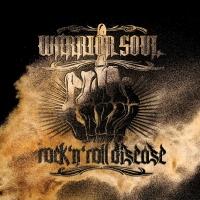 CD review WARRIOR SOUL 'Rock'n'Roll Disease'