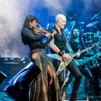 Live report ACCEPT and THE ORCHESTRA OF DEATH, Mehr!Theater am Grossmarkt, Hamburg - 22.04.2019