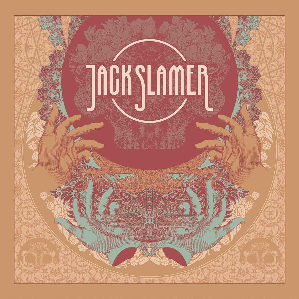 CD review JACK SLAMER 'Jack Slamer'