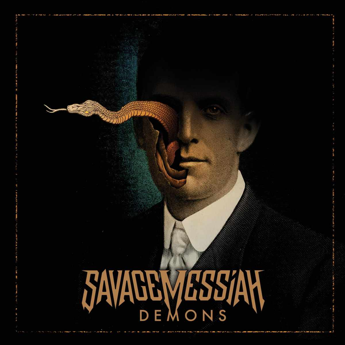 CD review SAVAGE MESSIAH 'Demons'