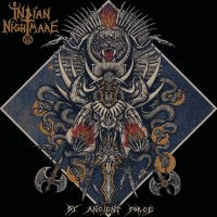 CD review INDIAN NIGHTMARE ' By Ancient Force'