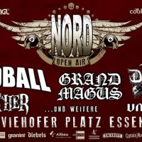 New bands announced for NORD Open Air in Essen