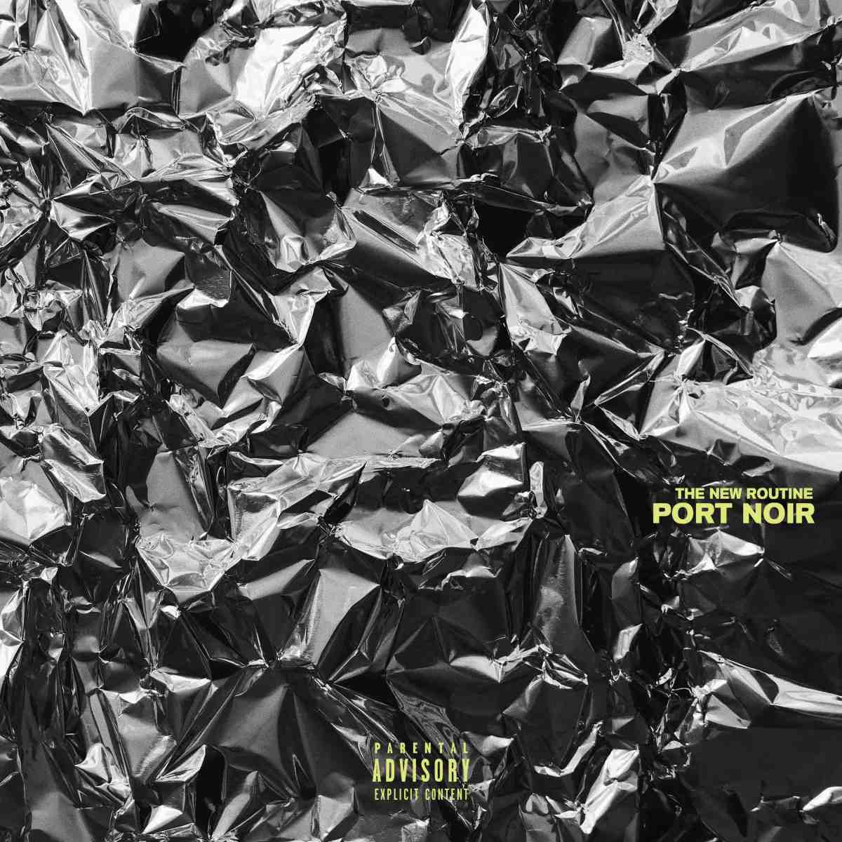 CD review PORT NOIR 'The New Routine'