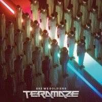 CD review TERAMAZE 'Are We Soldiers'