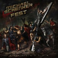 CD review MICHAEL SCHENKER FEST 'Revelation'