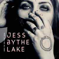 CD review JESS BY THE LAKE 'Under the Red Light Shine'