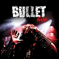 CD review BULLET 'Live'