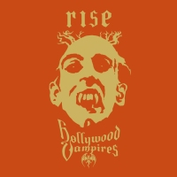 CD review HOLLYWOOD VAMPIRES 'Rise'