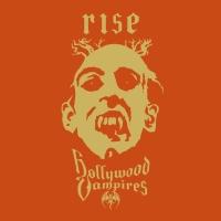 CD review HOLLYWOOD VAMPIRES 'Rise'