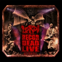 CD review LORDI 'Recordead Live - Sextourcism In Z7'