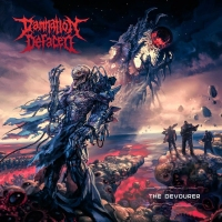 CD review DAMNATION DEFACED 'The Devourer'