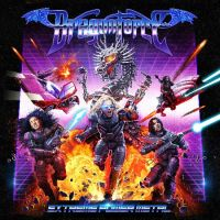 CD review DRAGONFORCE 'Extreme Power Metal'