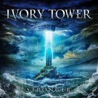 CD review IVORY TOWER 'Stronger'
