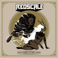 CD review REDSCALE 'Feed Them to the Lions'
