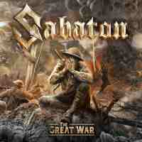 CD review SABATON 'The Great War'